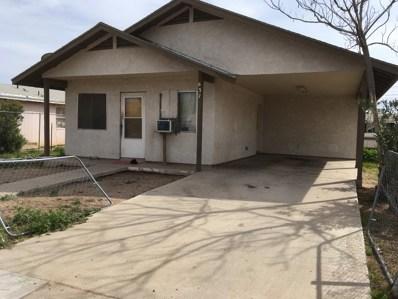 637 W Ocotillo Street, Casa Grande, AZ 85122 - #: 5894051