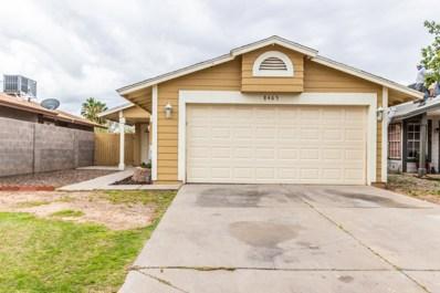 8465 W Sells Drive, Phoenix, AZ 85037 - #: 5894236