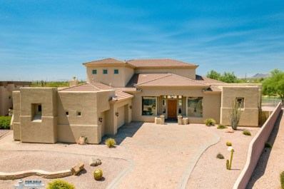5402 E Hashknife Road, Phoenix, AZ 85054 - #: 5895014