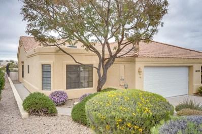 16702 E Westby Drive UNIT A, Fountain Hills, AZ 85268 - #: 5895737