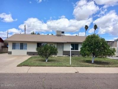 6944 W College Drive, Phoenix, AZ 85033 - #: 5895906