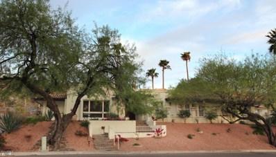 7801 N Dreamy Draw Drive, Phoenix, AZ 85020 - #: 5896472