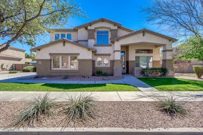 18701 E Pine Barrens Avenue, Queen Creek, AZ 85142 - #: 5896798