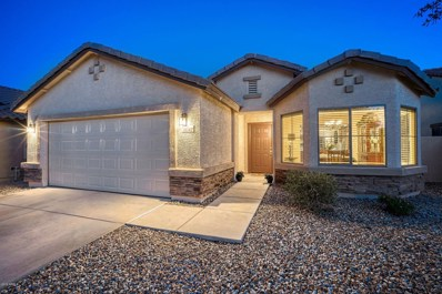 18147 W Desert Lane, Surprise, AZ 85388 - #: 5897426