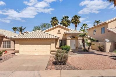 1822 E Barbarita Avenue, Gilbert, AZ 85234 - #: 5897909