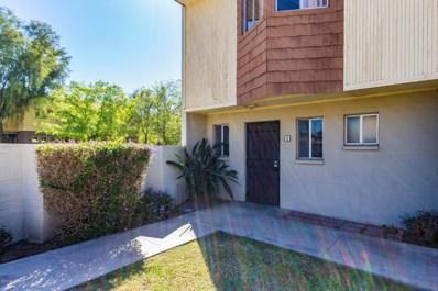 6030 N 15TH Street UNIT 1, Phoenix, AZ 85014 - #: 5898214