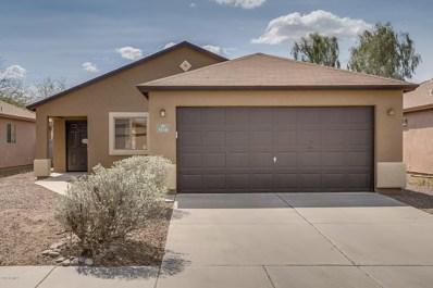 5118 S Lavender Hills Lane, Tucson, AZ 85746 - #: 5899490