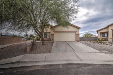 101 W 3rd Avenue W, Buckeye, AZ 85326 - #: 5899867