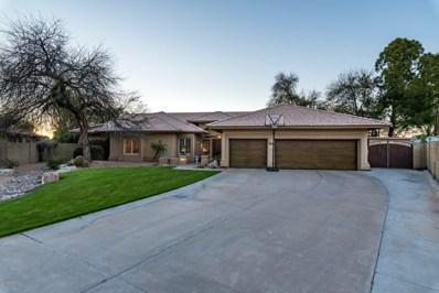 4434 E Sunnyside Lane, Phoenix, AZ 85032 - #: 5901651