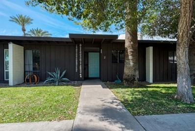 1450 E Bethany Home Road UNIT 2, Phoenix, AZ 85014 - #: 5902792