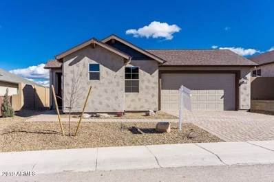 553 Ruffner Lane, Clarkdale, AZ 86324 - #: 5903963