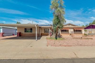 620 N 74TH Street, Scottsdale, AZ 85257 - #: 5907960