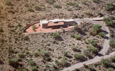 1225 S Arroyo Vista Drive, Wickenburg, AZ 85390 - #: 5908262