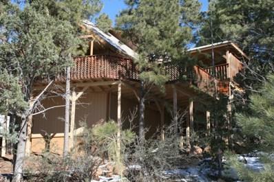 17905 S Green Mountain Place, Munds Park, AZ 86017 - #: 5908286
