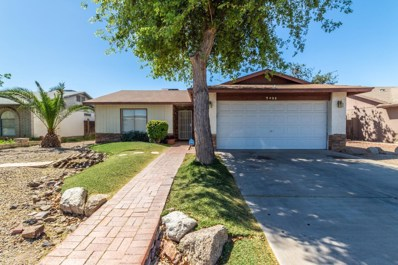 7233 W Colter Street, Glendale, AZ 85303 - #: 5910121