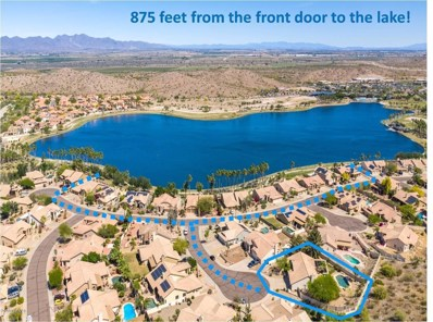 10755 S Morningside Drive, Goodyear, AZ 85338 - #: 5911038