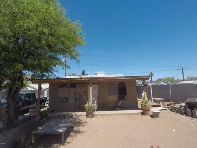 1224 E Portland Street, Phoenix, AZ 85006 - #: 5915666