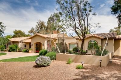 6012 E Mescal Street, Scottsdale, AZ 85254 - #: 5916665