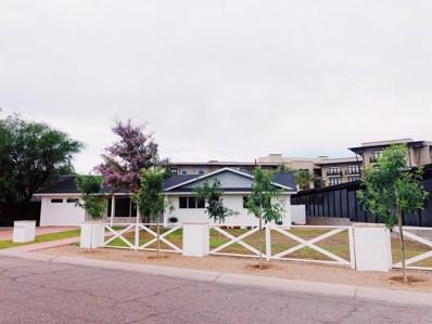 4336 E Calle Feliz, Phoenix, AZ 85018 - #: 5917104