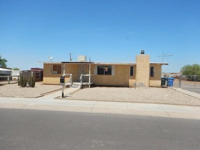3922 W Pecan Road, Phoenix, AZ 85041 - #: 5917720
