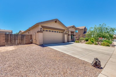 44563 W Copper Trail, Maricopa, AZ 85139 - #: 5917994