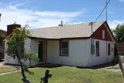 36 N Lincoln Street, Wickenburg, AZ 85390 - #: 5918662