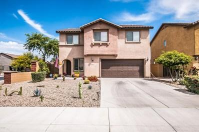 4738 W Lemon Avenue, Coolidge, AZ 85128 - #: 5918877