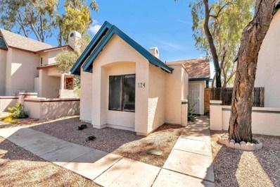 1535 N Horne UNIT 124, Mesa, AZ 85203 - #: 5920399