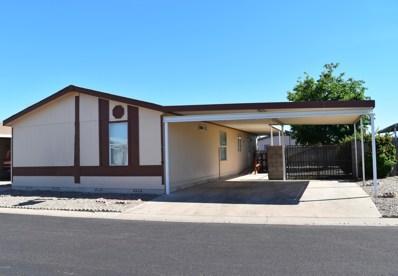 8601 N 103RD Avenue UNIT 254, Peoria, AZ 85345 - #: 5921037