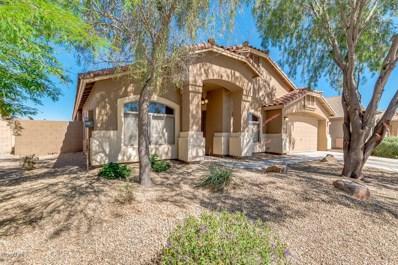 22157 N Van Loo Drive, Maricopa, AZ 85138 - #: 5921456