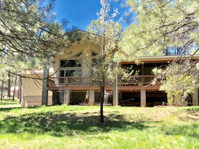 3529 Larson Loop, Forest Lakes, AZ 85931 - #: 5923226