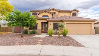 42117 N 45TH Glen, Phoenix, AZ 85086 - #: 5923635