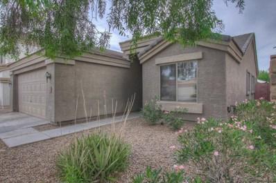 3437 W Fraktur Road, Phoenix, AZ 85041 - #: 5923967