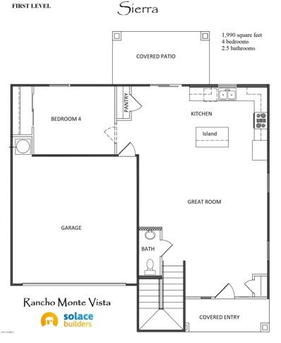 1033 E Odeum Lane, Phoenix, AZ 85040 - #: 5927434