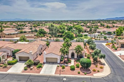 13011 W Panchita Drive, Sun City West, AZ 85375 - #: 5927654