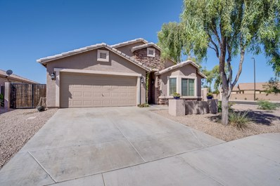 21051 E Sonoqui Drive, Queen Creek, AZ 85142 - #: 5927900