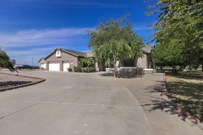 10505 N 178TH Avenue, Waddell, AZ 85355 - #: 5927941