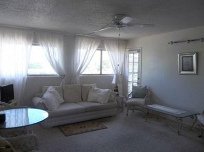 815 N Hayden Road UNIT D203, Scottsdale, AZ 85257 - #: 5929016