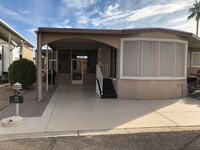 17200 W Bell Road UNIT 382, Surprise, AZ 85374 - #: 5931204