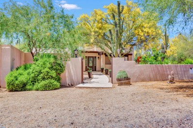 6914 E Continental Mountain Drive, Cave Creek, AZ 85331 - #: 5931630