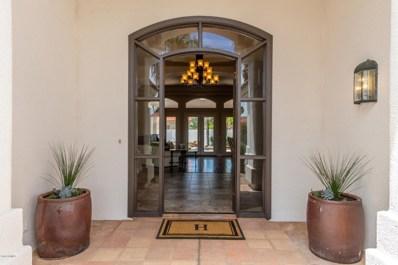 6116 E Shangri La Road, Scottsdale, AZ 85254 - #: 5932292