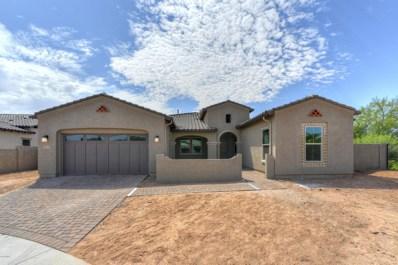 851 E Peach Tree Place, Chandler, AZ 85249 - #: 5932303