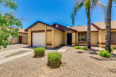2855 E Irwin Avenue, Mesa, AZ 85204 - #: 5932972
