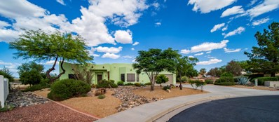 235 N Aztec Trail, Wickenburg, AZ 85390 - #: 5933783