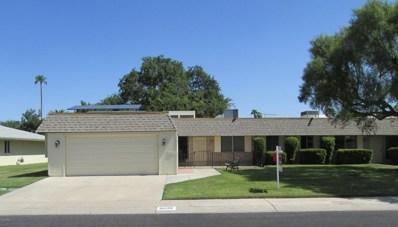 10128 W Forrester Drive, Sun City, AZ 85351 - #: 5934633
