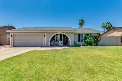 2545 E Harmony Avenue, Mesa, AZ 85204 - #: 5935969