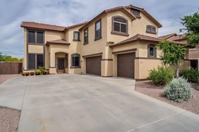 6006 N 124TH Drive, Litchfield Park, AZ 85340 - #: 5938264
