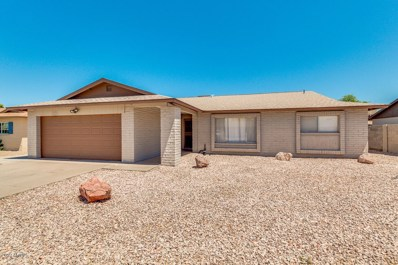 5522 W Redfield Road, Glendale, AZ 85306 - #: 5938650