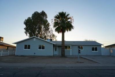 3832 N 55TH Drive, Phoenix, AZ 85031 - #: 5939268
