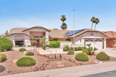 21230 N 124TH Avenue, Sun City West, AZ 85375 - #: 5939915
